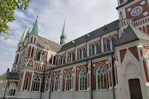 Sofiakyrkan, Jonkoping, Sweden