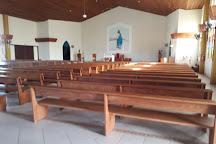 Paróquia São Joaquim, Garopaba, Brazil