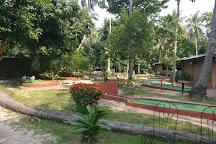 Koh Tao Leisure Park, Koh Tao, Thailand