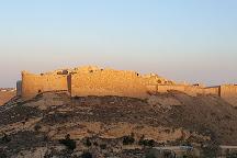 Montreal Crusader Castle, Shoubak, Jordan