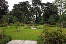 Spetchley Park Gardens, Spetchley, United Kingdom