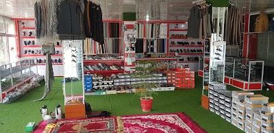 Amiri shopping center
