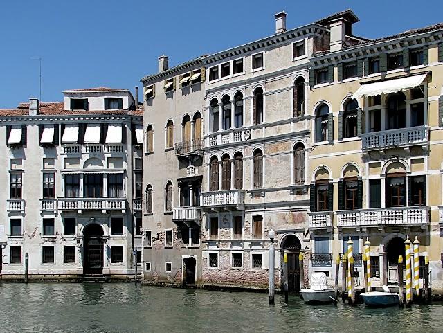 Palazzo Molin Gaspari