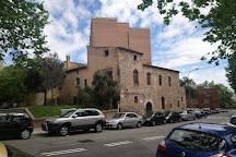 Museu Palmero de Barcelona, Barcelona, Spain
