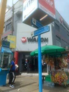 Walon 8