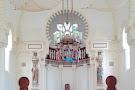Chapel of the Algerian villa