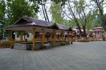 Khir Bhawani Temple, Srinagar, India