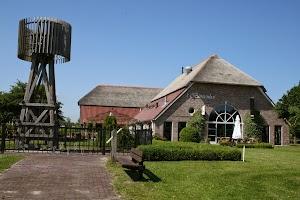 Holiday Villa Park Weerribben Overijssel