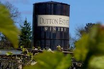 Dutton Estate Winery, Sebastopol, United States
