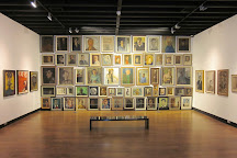 Mascalls Gallery, Paddock Wood, United Kingdom