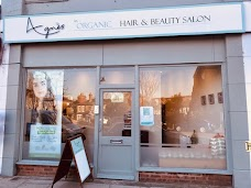 Agnes Organic Hair and Beauty london