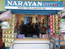 Narayan Store jamshedpur