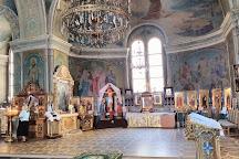 St. Paraskeva Church, Chernivtsi, Ukraine