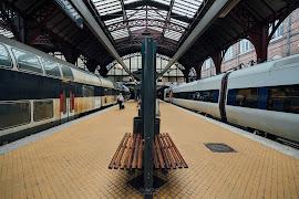 Станция  Koebenhavn H