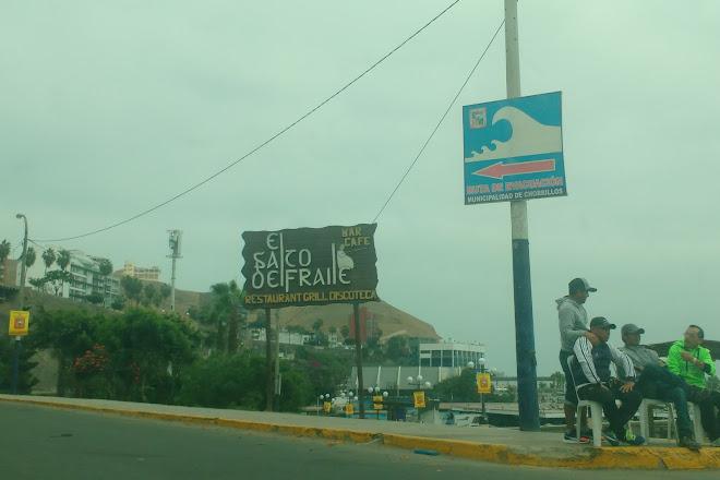Visit Playa La Herradura on your trip to Lima or Peru
