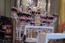 Sanctuary of the Madonna della Civita, Itri, Italy