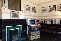 Port Erin Railway Museum, Port Erin, United Kingdom