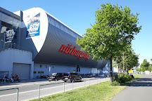 Nurburgring, Nuerburg, Germany