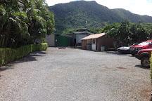 La Distillerie de Nessadiou, Bourail, New Caledonia