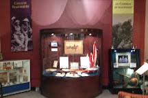 The Alberni Project - HMCS Alberni Museum and Memorial, Courtenay, Canada