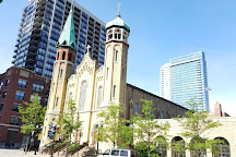 Old St. Patrick's Church, Chicago, United States