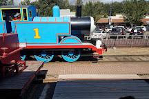 Northwest Railway Museum, Snoqualmie, United States