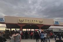 Isleta Ampitheater, Albuquerque, United States
