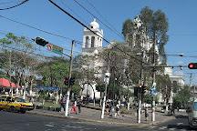 Catedral Metropolitana, San Salvador, El Salvador