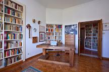 Casa Museo Alberto Moravia, Rome, Italy