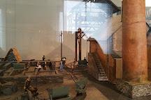 Musée de l'Ardoise, Trelaze, France