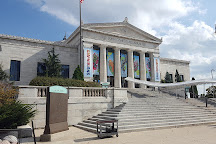 Shedd Aquarium, Chicago, United States