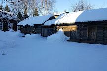 LAURI, Rovaniemi, Finland