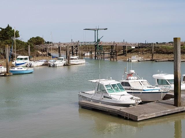 Port Lauzieres