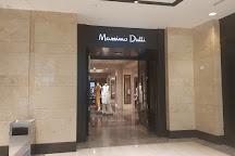 Abu Dhabi Mall, Abu Dhabi, United Arab Emirates