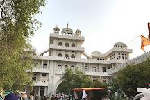 Gurudwara Nanaksar Jagroan, Ludhiana, India