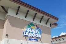 Surf Lagoon Waterpark, Pooler, United States