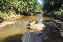 Little Sugar Creek Greenway, Charlotte, United States