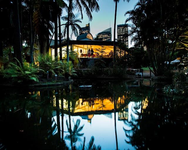 Botanic House