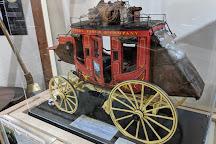 ANA Money Museum, Colorado Springs, United States