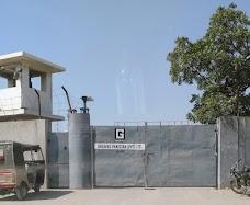 Greaves Pakistan Pvt. Ltd. Warehouse karachi