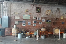 The Moonshine Company, Paducah, United States