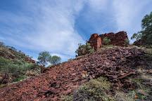 Knox Gorge, Karijini National Park, Australia