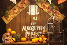 The MacGuffin Project, Bournemouth, United Kingdom