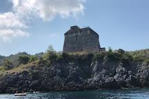 Torre Crawford San Nicola Arcella, San Nicola Arcella, Italy