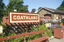 Goathland Station, Goathland, United Kingdom