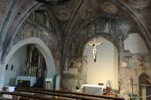 La Chiesa di Santo Spirito a Vipiteno, Vipiteno, Italy