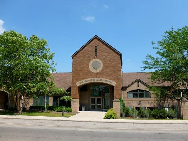 The Childhood League Center