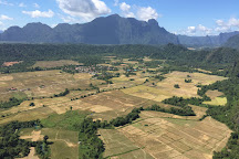 Pha Ngern View Point, Vang Vieng, Laos