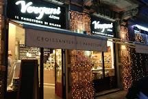 Vergani, il panettone di Milano, Milan, Italy