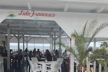 Lido Francesco, Scilla, Italy